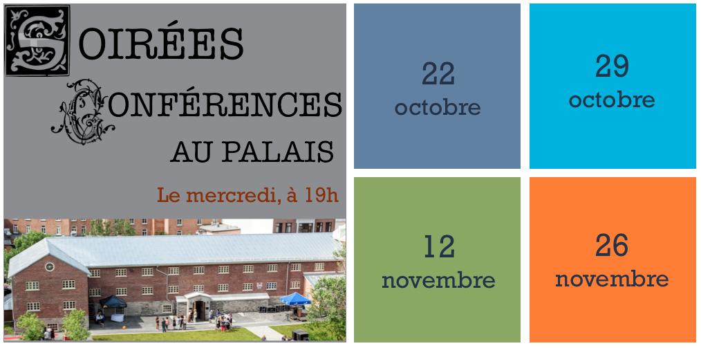 Soirées-conférences au Palais-FB