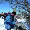 GéoRallye Vieux-Québec sous la neige – À partir du 12 janvier !