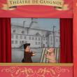 Festival de marionnettes de Québec : 16 et 17 septembre 2017