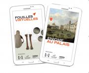 Fouilles SiteWeb