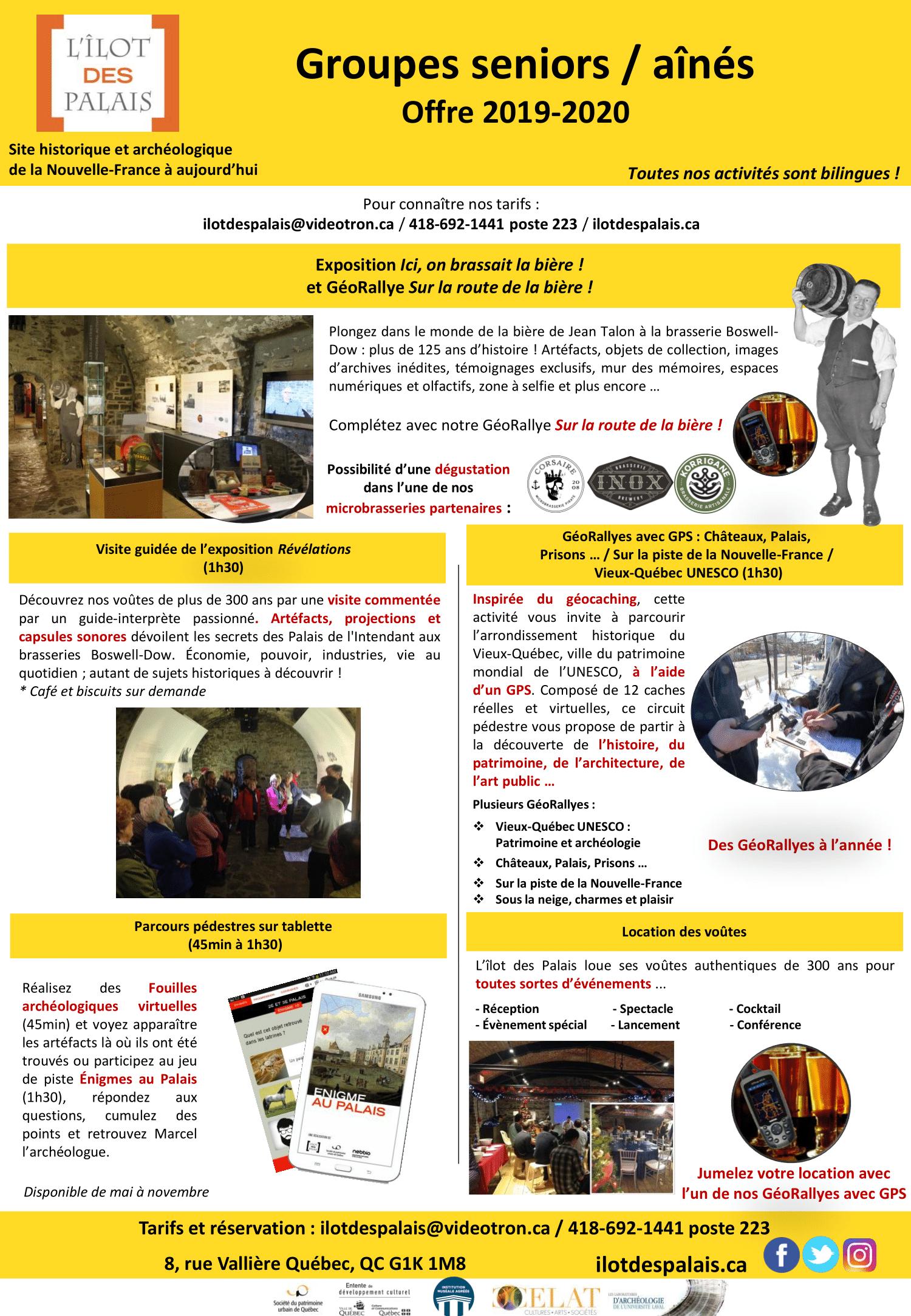 Document 2019-2020 SENIOR AÎNÉ-1