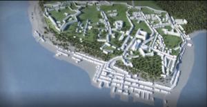 Vieux-Québec en 3D
